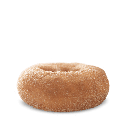 Tarçınlı Donut