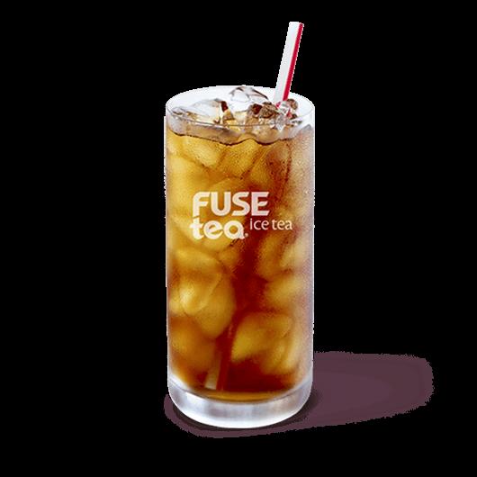 Fuse Tea Şeftali / Limon
